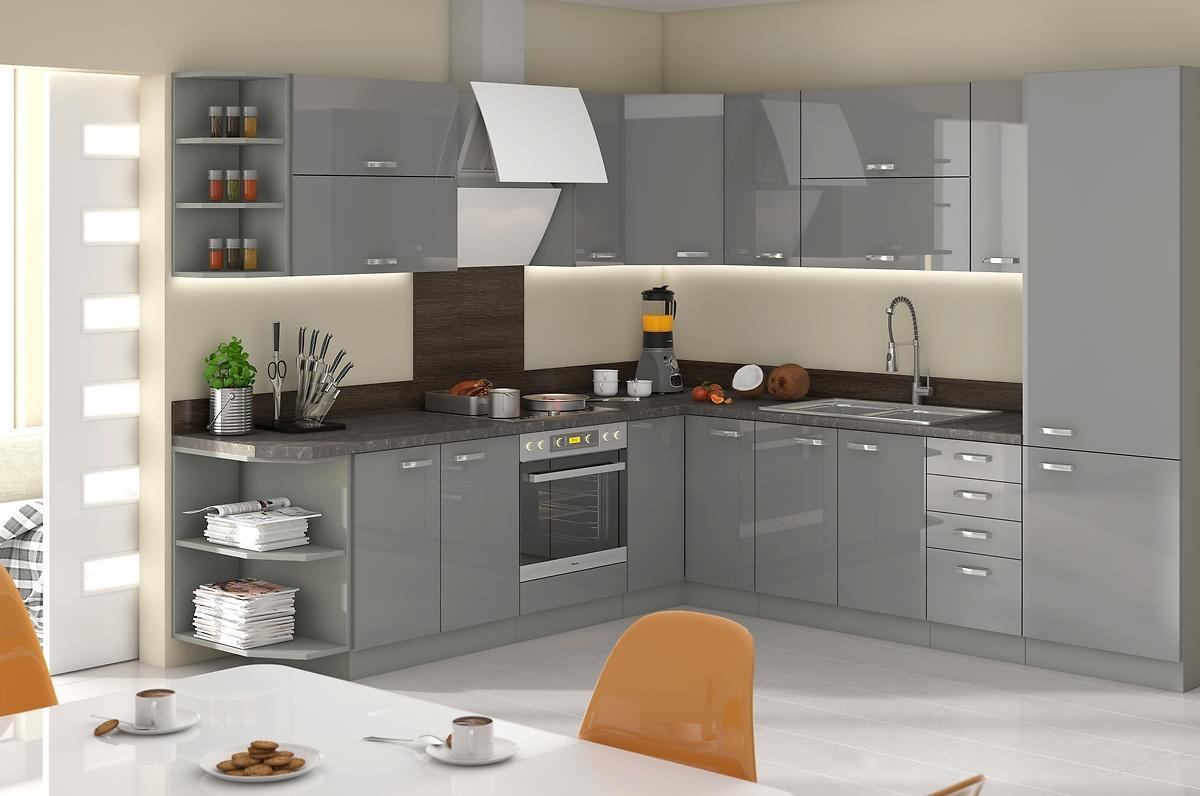 20f54568da63 Nábytek do kuchyně Grey   Inspirace   BAUMAX.CZ - online hobby market.  Nízké ceny každý den!
