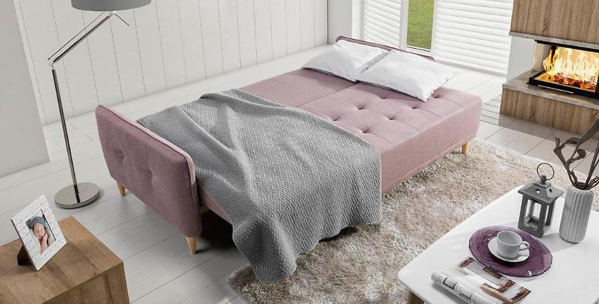 Typy a výhody manželských postelí
