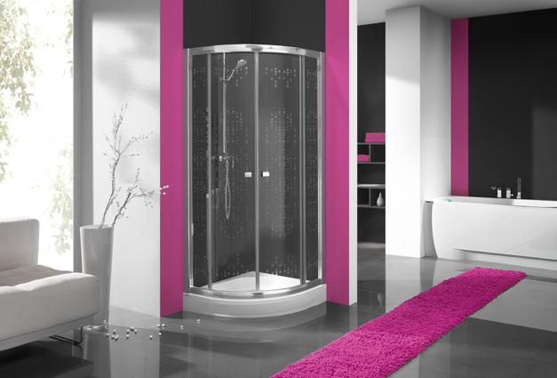 00621b9d0c524 Správny výber sprchového kúta je veľmi dôležitým prvkom výzoru kúpeľne. Na  začiatku musíme určiť veľkosť miesta, ktoré môžeme využiť pre montáž  kabíny, ...