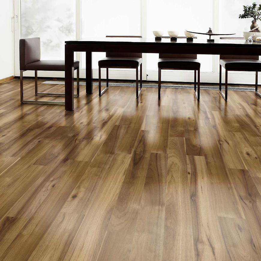 Laminátová plovoucí podlaha Hickory 10mm AC4 4V 30590