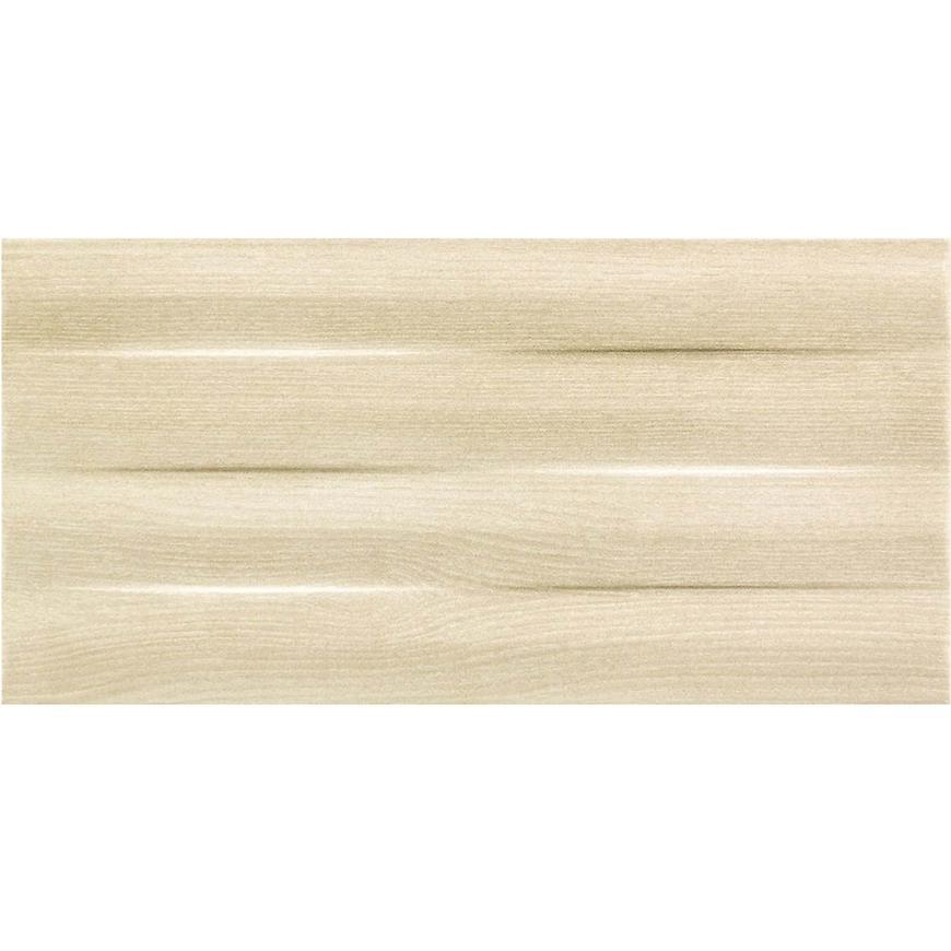 Nástěnný obklad Ilma beige ST. 22,3/44,8