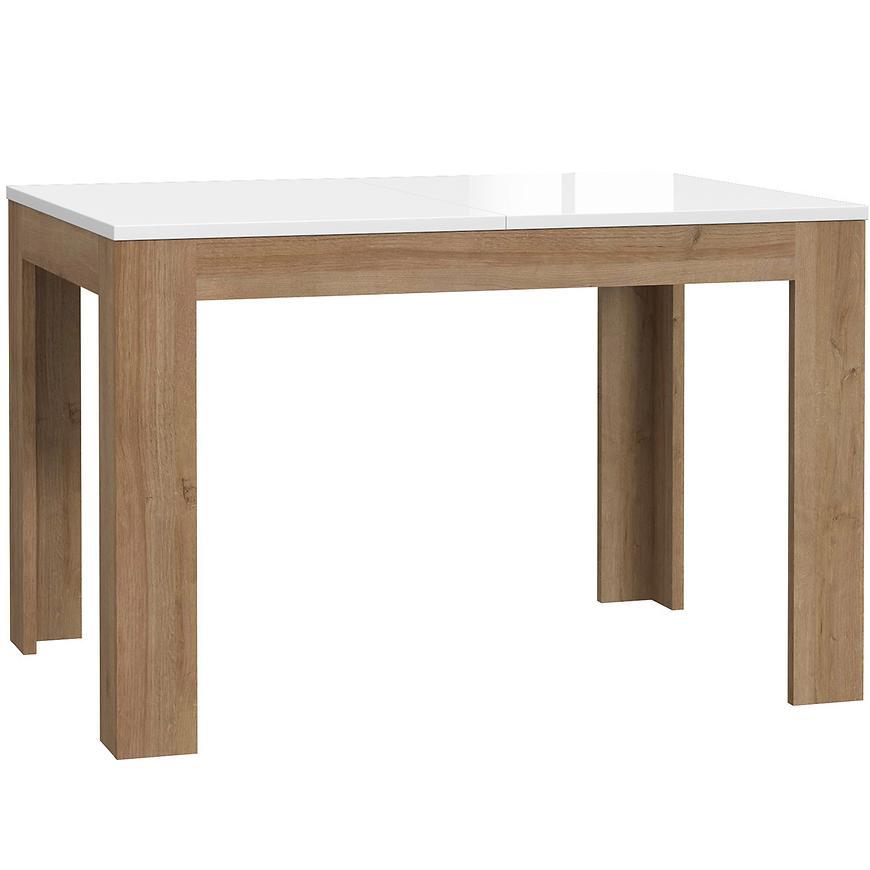 Stůl Baccio 120/148/175cm Dub Riviera