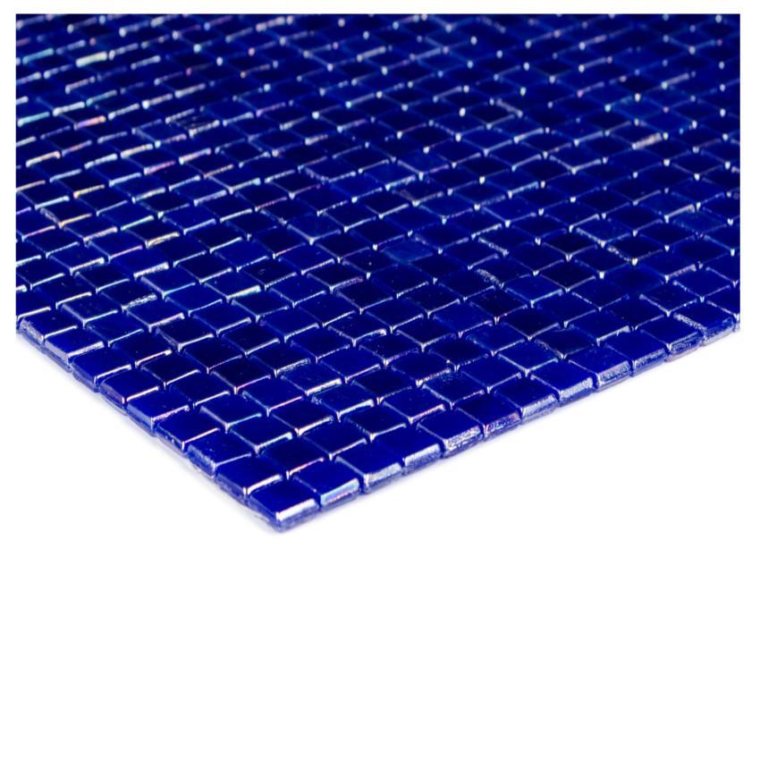 Mozaika mini violett blue 78288 29,6x29,6x0,4