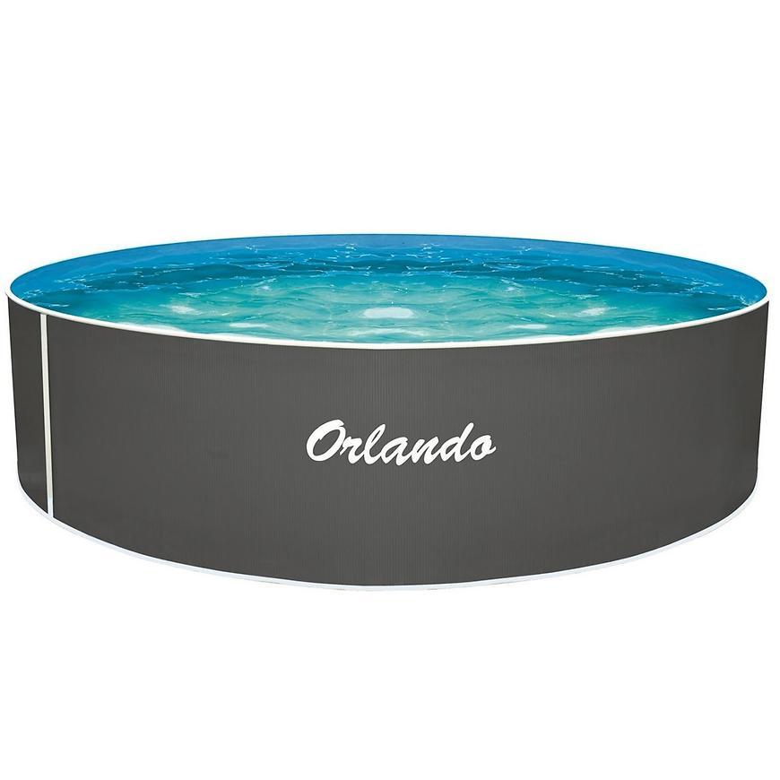 Bazén Orlando 3,66x1,07 m bez příslušenství