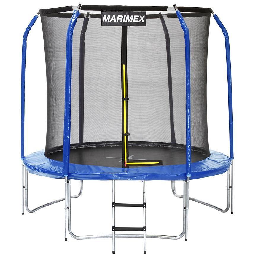 Trampolína Marimex 244cm - 2021