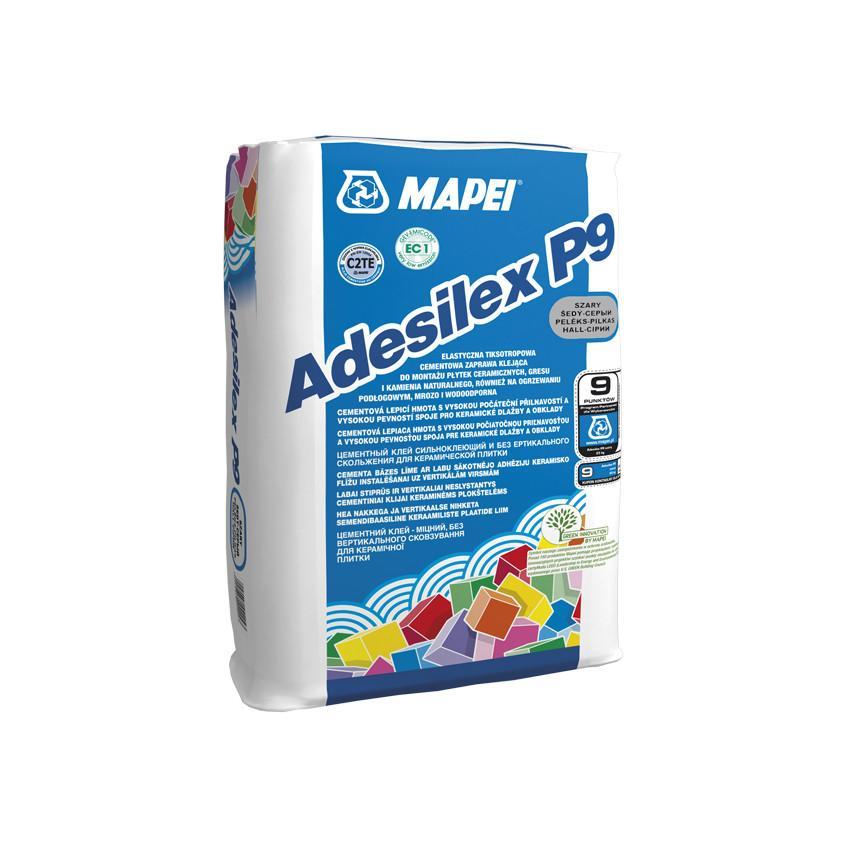 Lepidlo Mapei Adesilex P9 25 kg