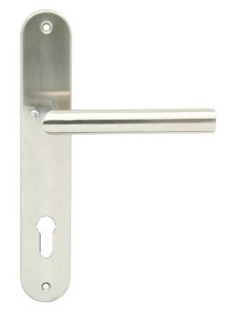 Klika VISION PZ72 INOX pro protipožární dveře