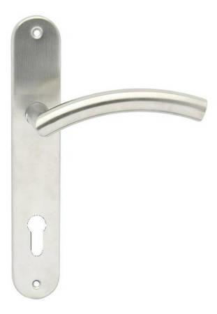Klika PAOLA PZ90 INOX pro protipožární dveře