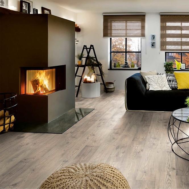 Laminátová plovoucí podlaha Rushmore Chestnut 5536 10mm AC4 4V