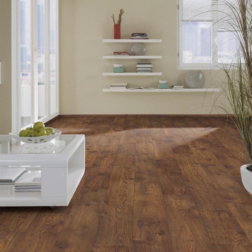 Laminátová plovoucí podlaha Bakersfield Chestnut 5539 10mm AC4 4V