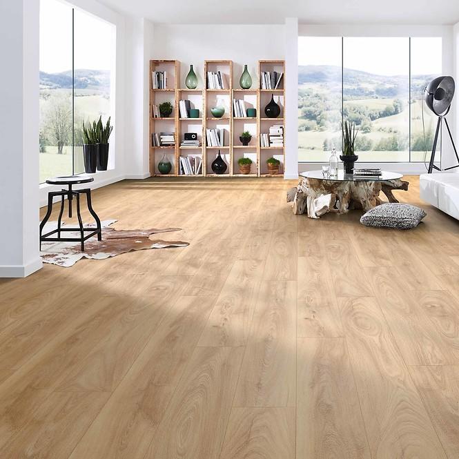 Laminátová plovoucí podlaha dub Historic  5947 10mm AC4 4V