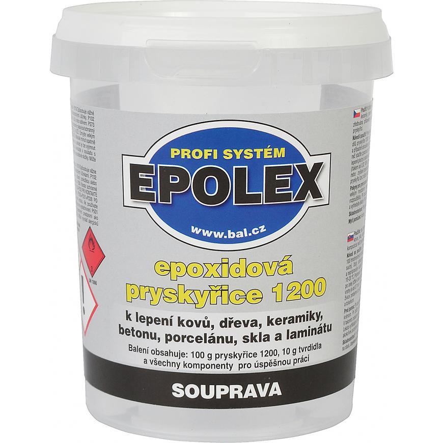 Epolex 1200 souprava 100 g
