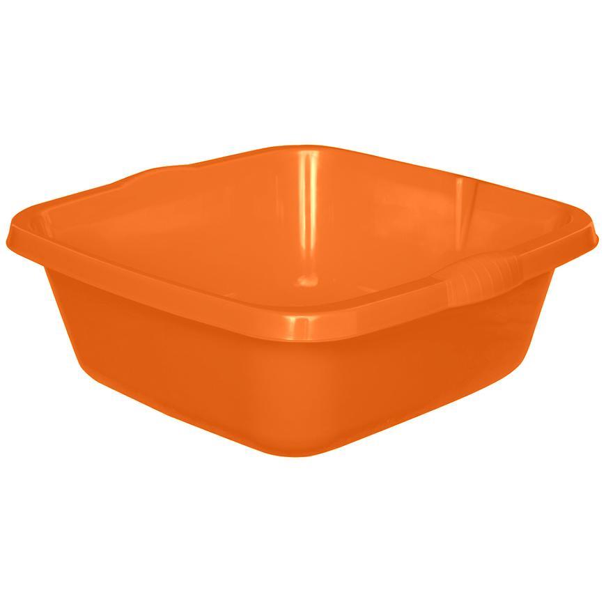 Miska 13l oranžový