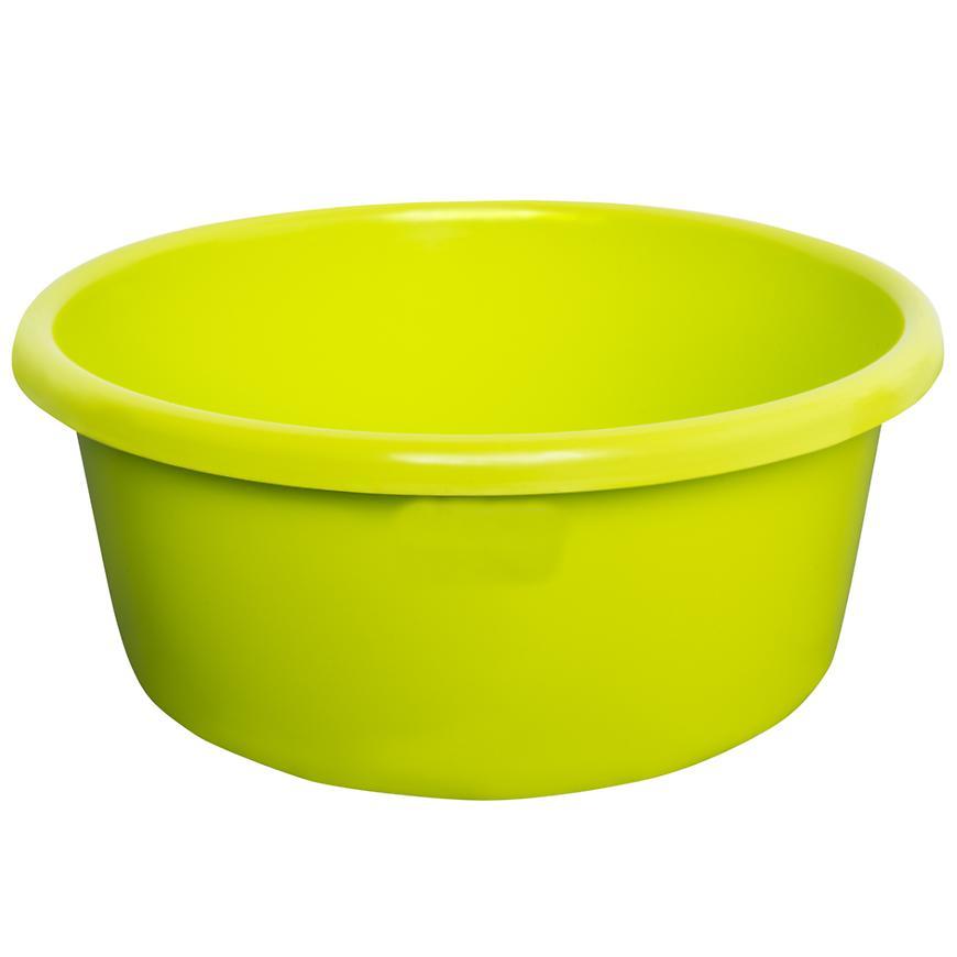 Miska 4,5l zelené