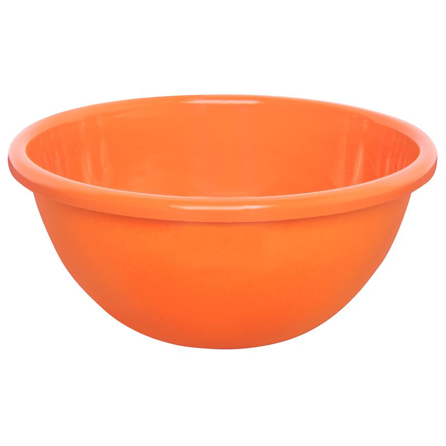 Miska 0,75l oranžový