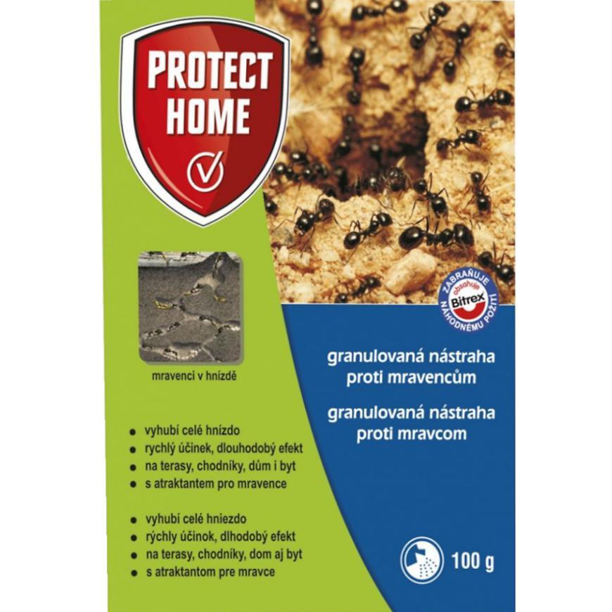 Insekticid fastion nástraha na mravence granule 100g