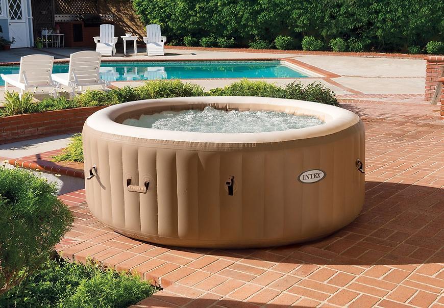Vířivý bazén PURE SPA Bubble, 28426