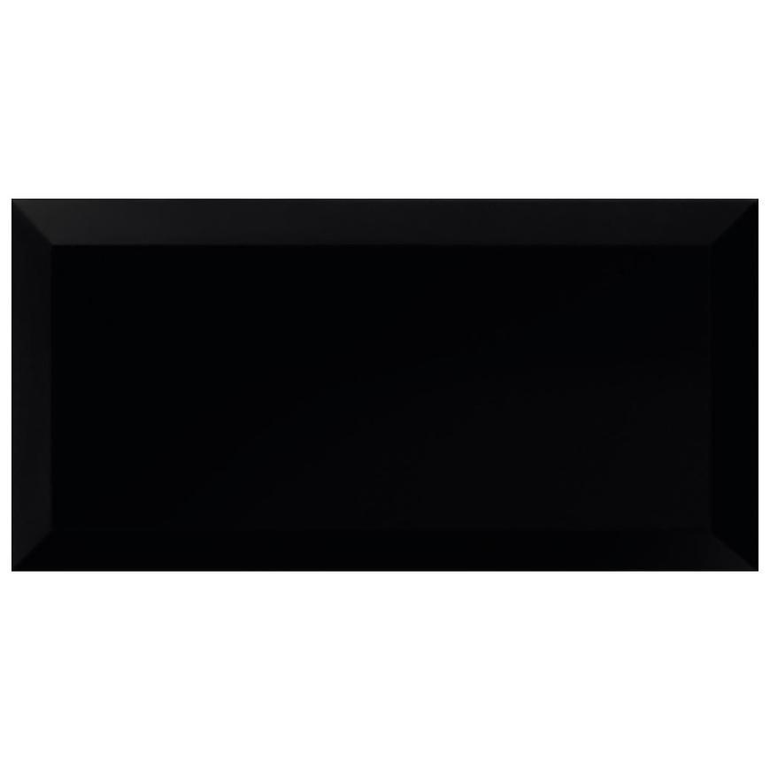 Nástěnný obklad Joy - černý STR. 22,3/44,8