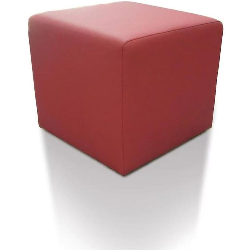 Podnožka Náměstí Soft 10 červená g1