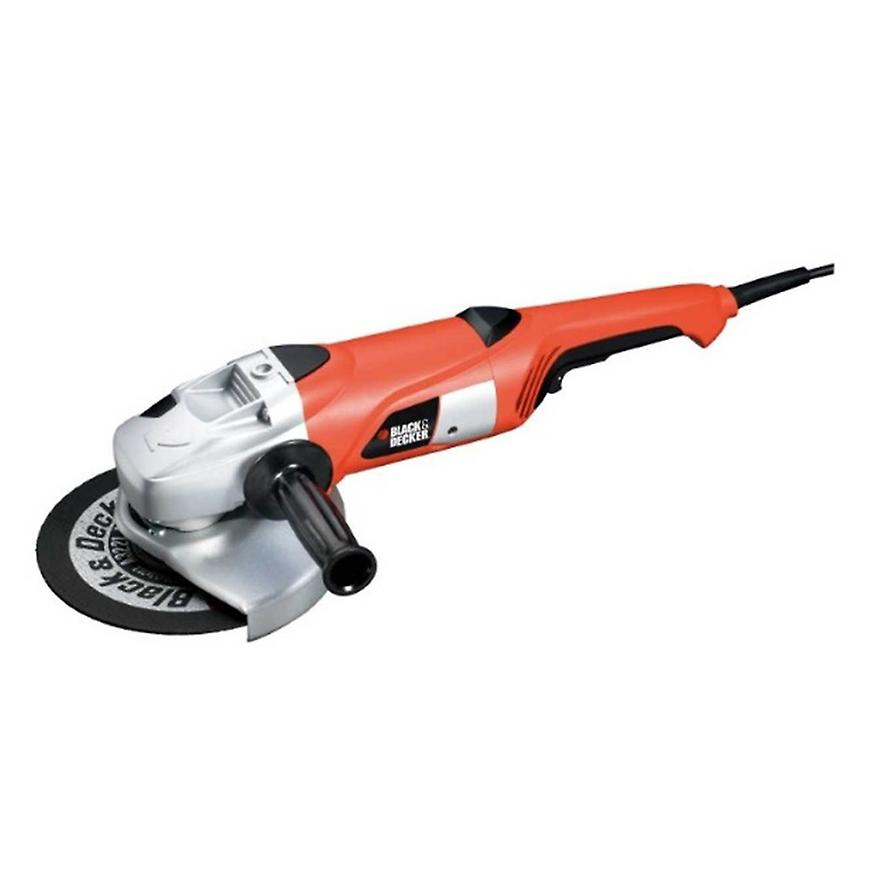 Úhlová Bruska Black Decker KG2000 2000W 230mm