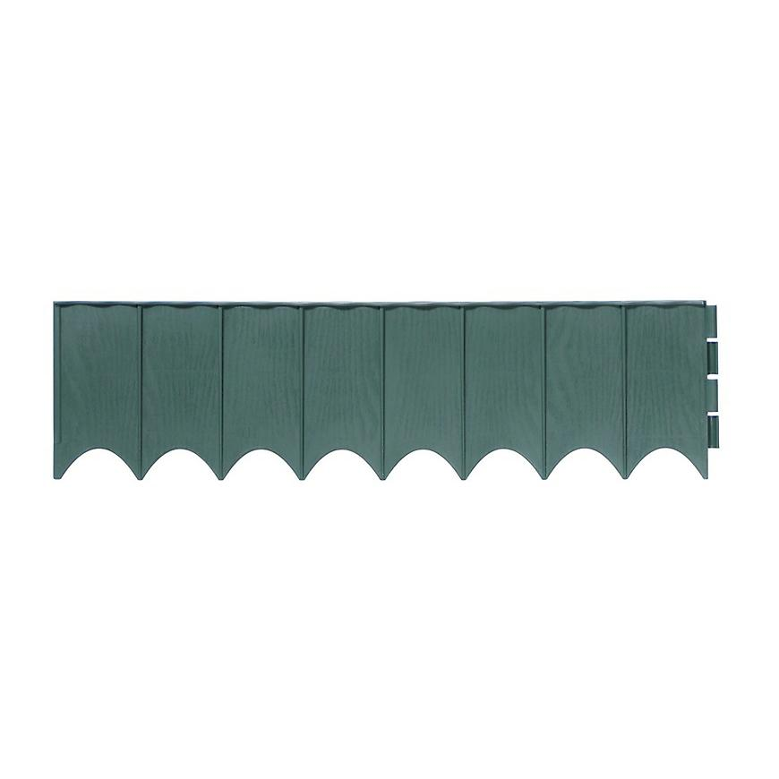 Zahradní palisáda  Garden fence 59,5cm ikrr g851