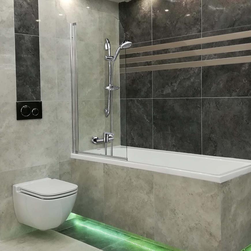 Sprchový set Salus ZNS03