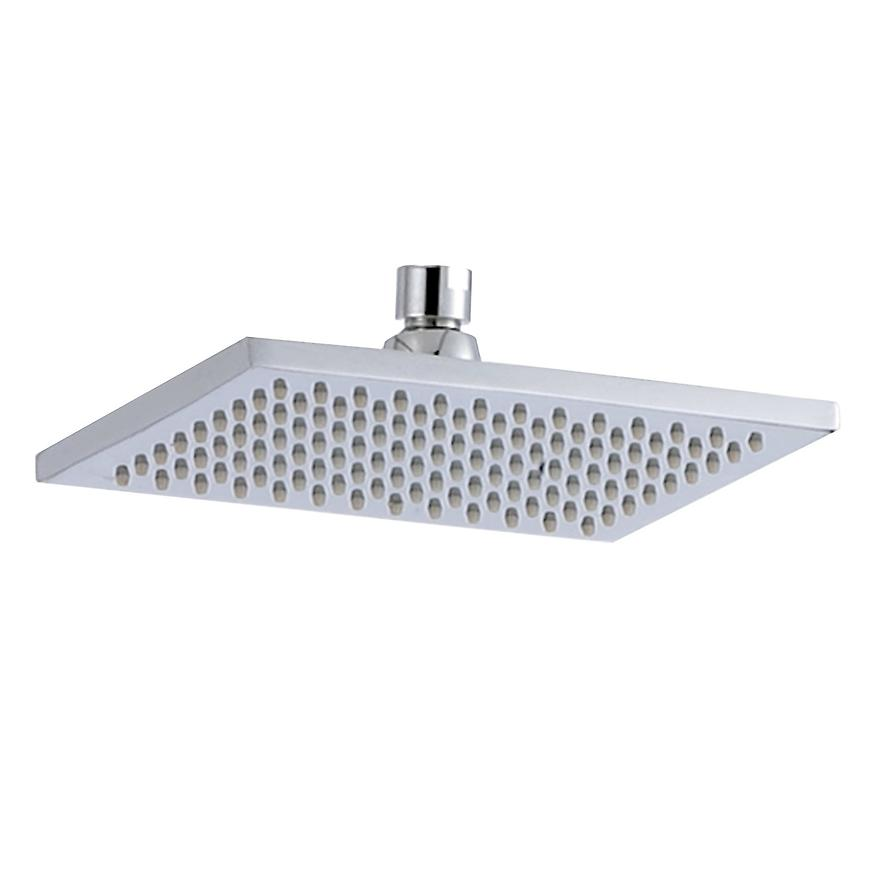 Sprchová hlavice závěsná 245x145mm