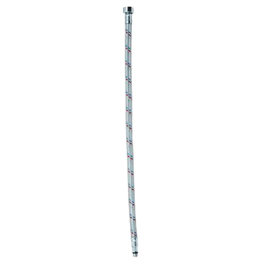 """Připojovací hadice k bateriím 3/8""""x ml10 450mm"""