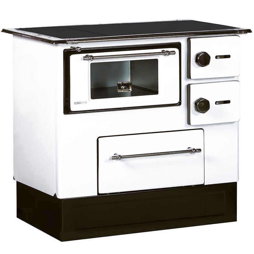 Kuchyňská kamna regular 46 5 kW levé/horní provedení
