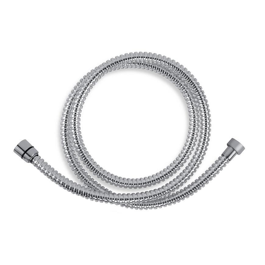 Sprchová hadice kovová dvouzámková 150cm H/7000,0