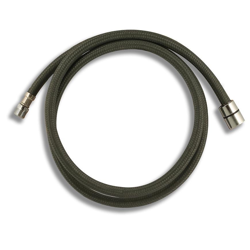 Hadice teleskopická nylon šedá H/55081
