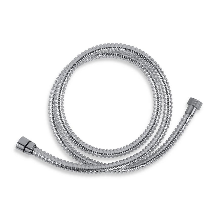 Sprchová hadice plastová 150 cm SPIRAL/150,0