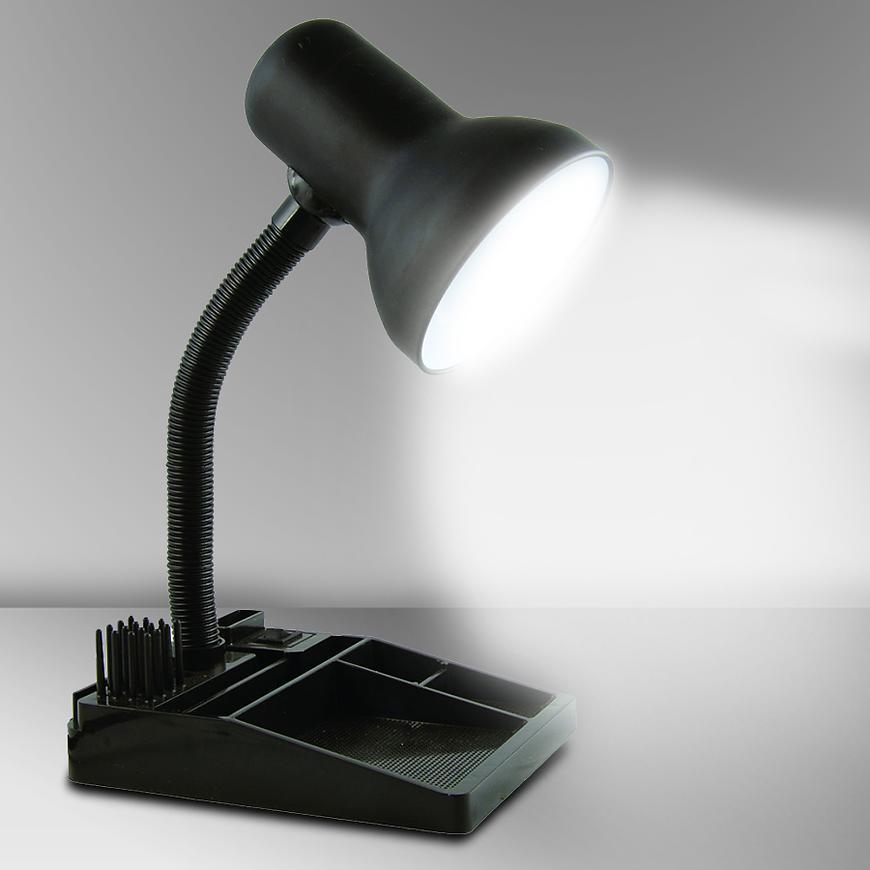 Stolní lampa 005 černá