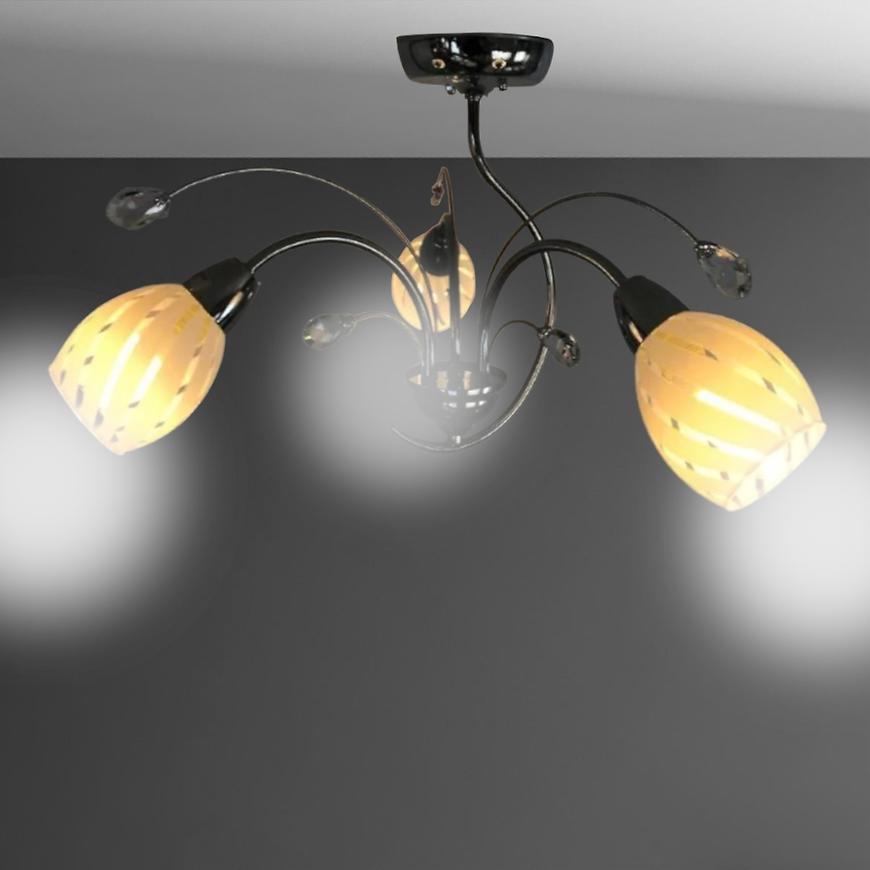 Závěsné svítidlo Id 3816 lw3