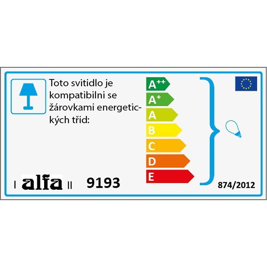 Závěsné svítidlo Albert 9193  lw1