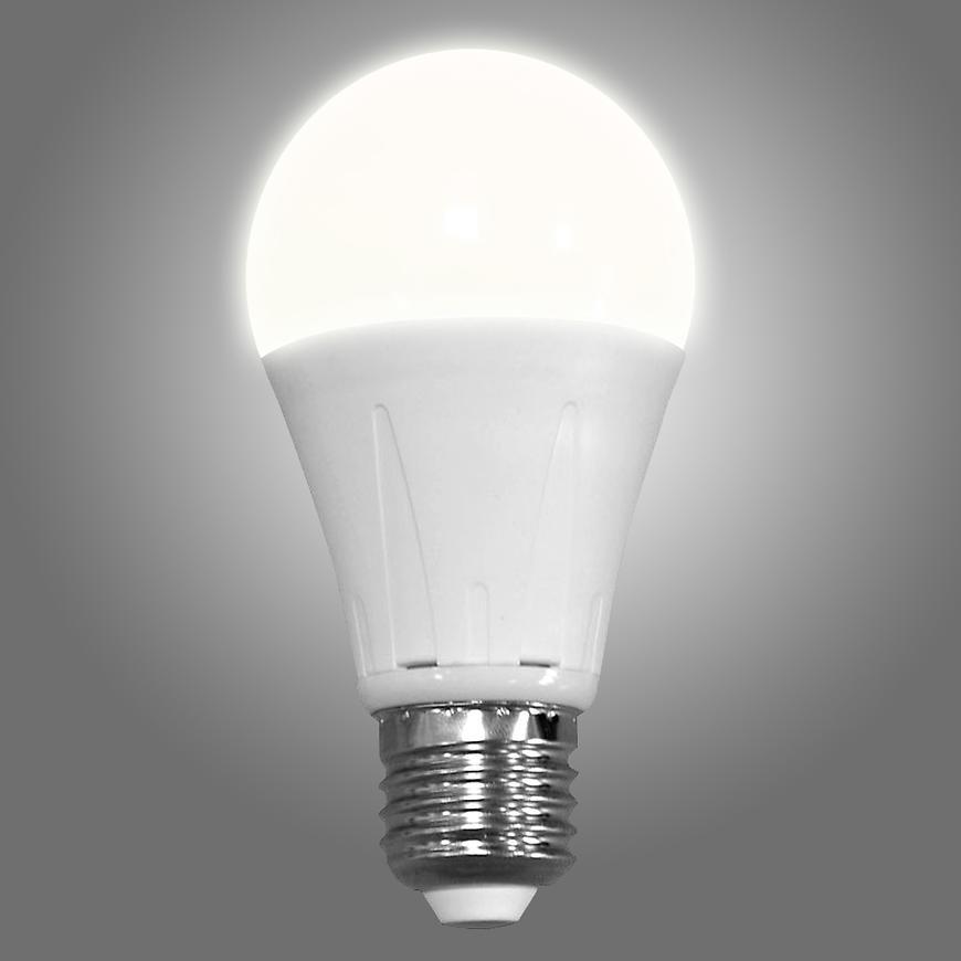 Žárovka LED B60AP-9W-CW-E27