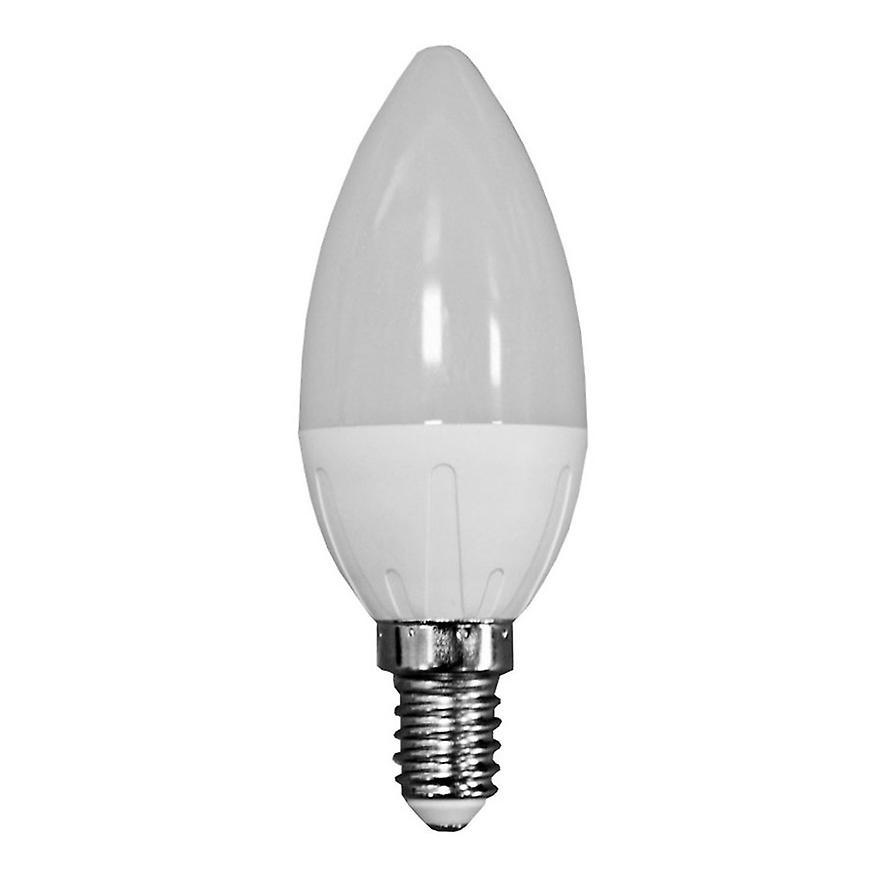 Žárovka LED C30AP 5W E14 450lm