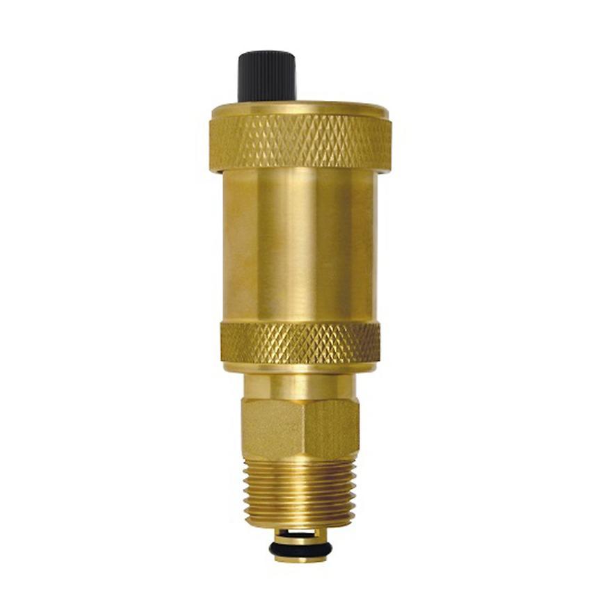 """Odvzdušňovací ventil 1/2"""" 015AS"""