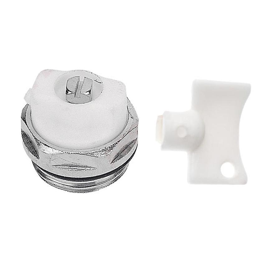 """Odvzdušňovací ventil 1/2"""" na závit 018Y"""