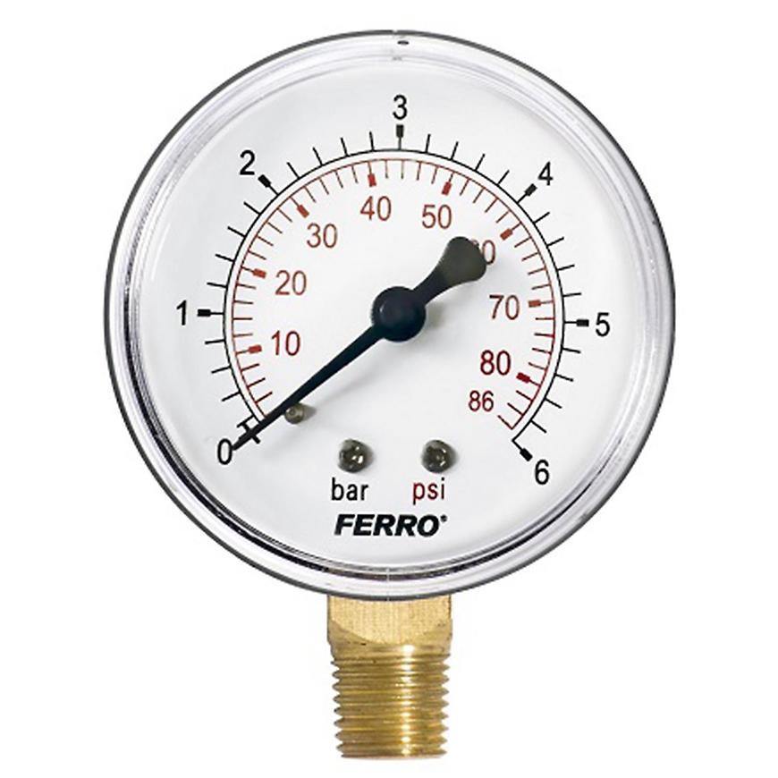 Vodoměry a tlakoměry,vybavení interiéru