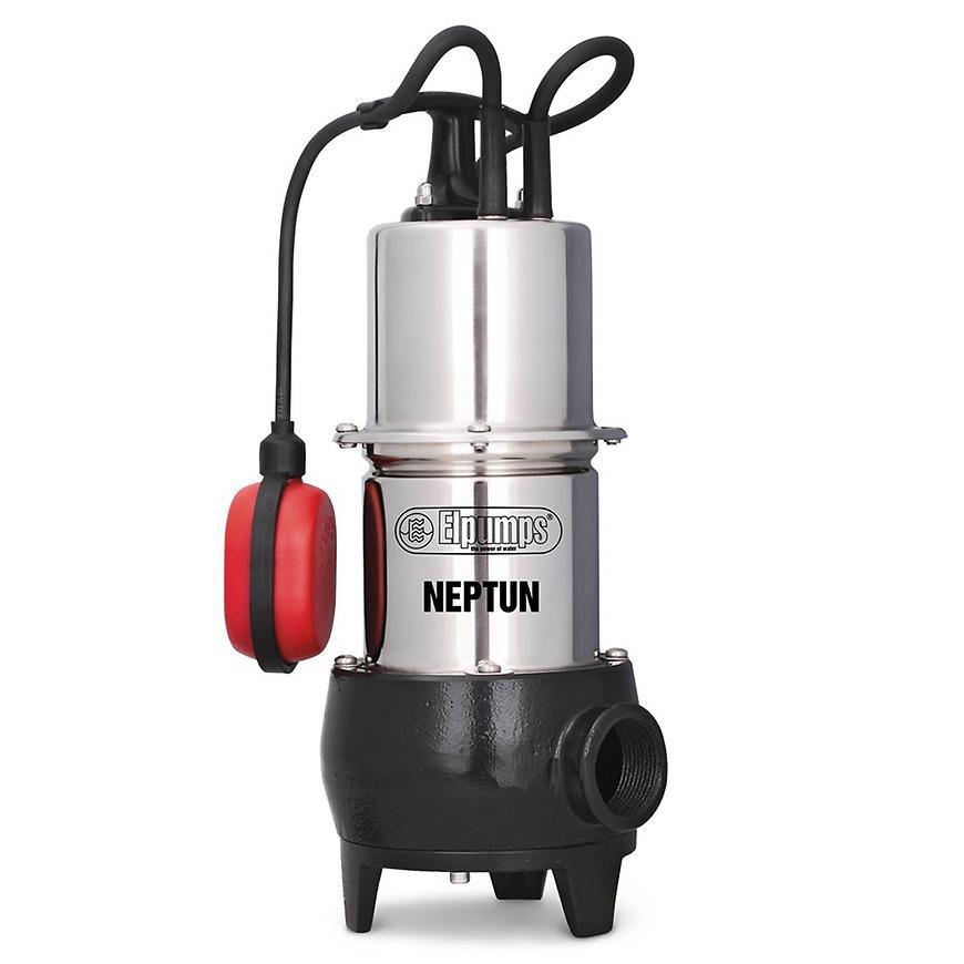 Neptun septikové čerpadlo