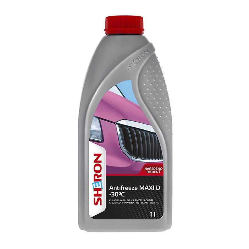 Sheron antifreeze Maxi D-30°C 1 l
