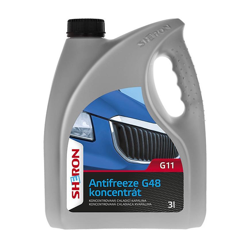 Sheron antifreeze G48 3 l