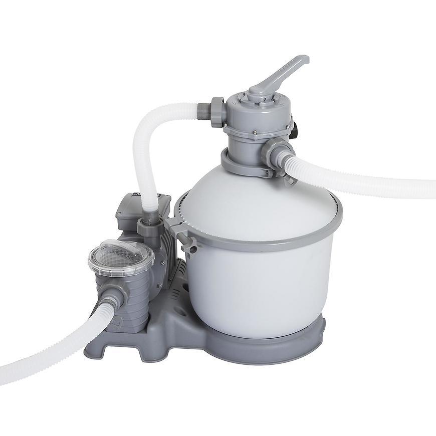 Bazénová filtrace výtlak 3700l/h 58400