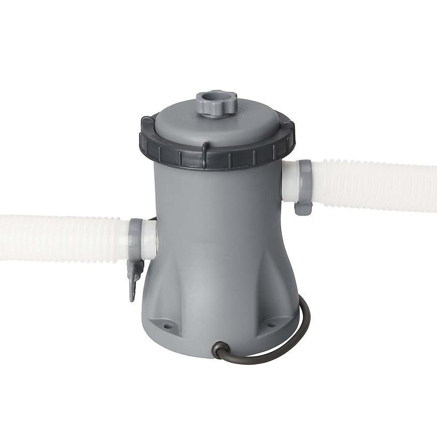 Kartušová filtrace FLOWCLEAR 1.249 l / hod 58381