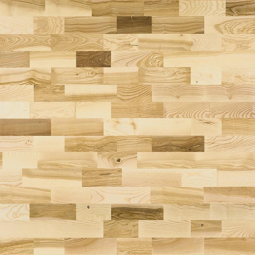 Dřevěná podlaha jasan 14X207X1092