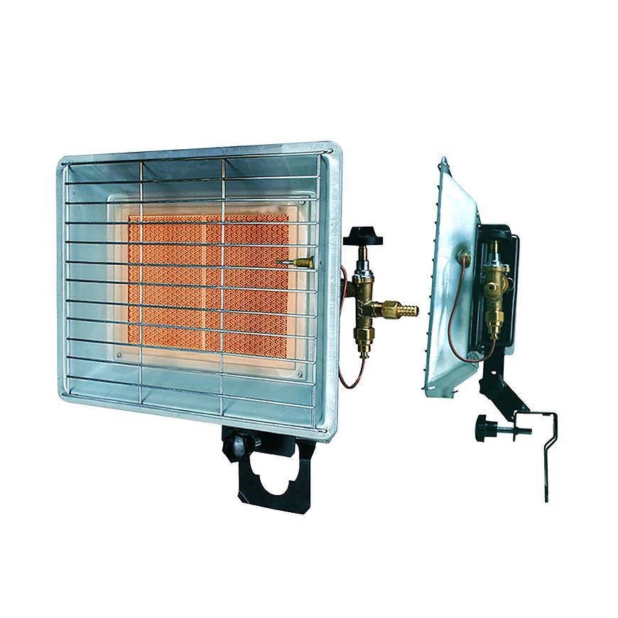 Plynový ohřívač vzduchu BRI-85N