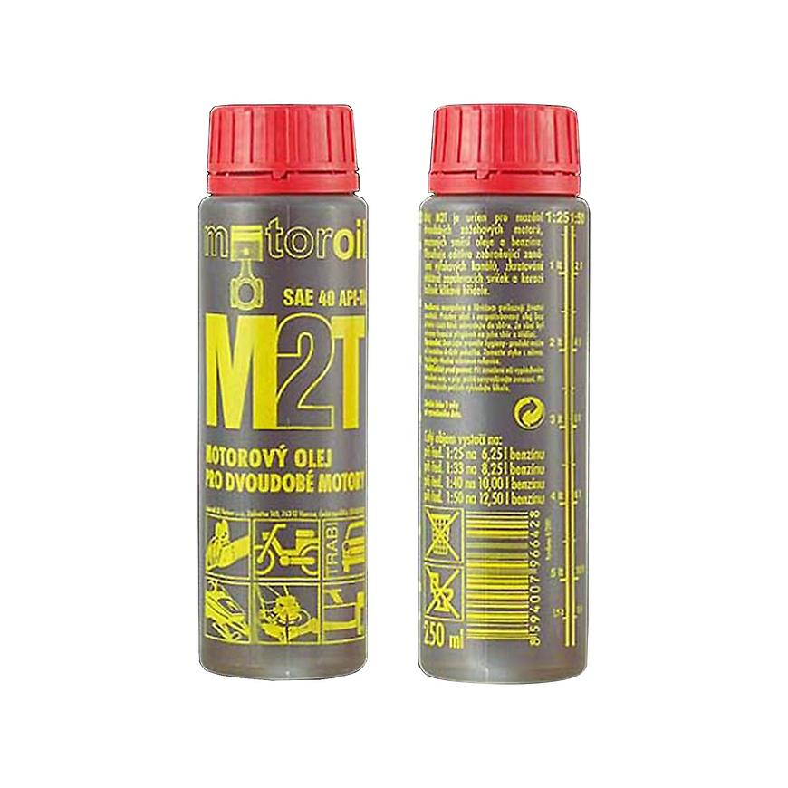 Motorový olej m2t 250 ml