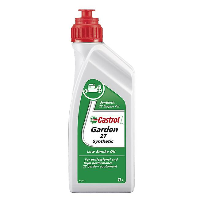 Castrol Garden synthetic 2T 1 l