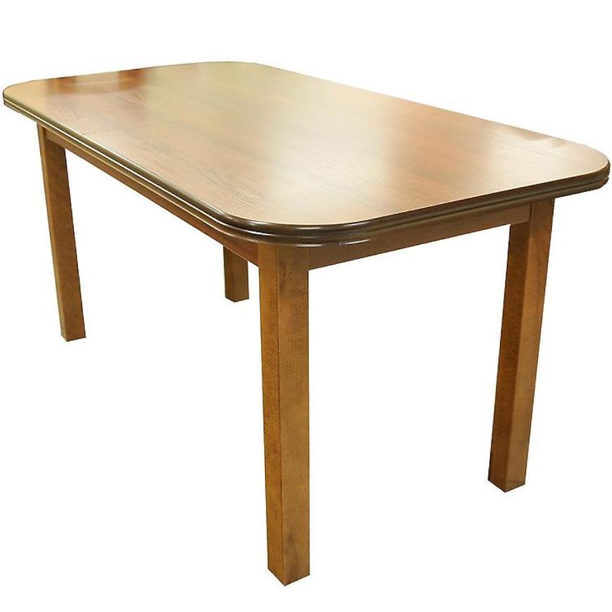 Stůl 160x80+40 Ořech